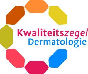 Cedrtificaat kwaliteitszegel dermatologie
