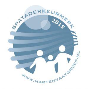 Certificaat Spataderkeurmerk