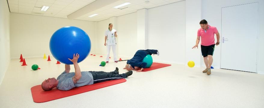 Paramedische-opleidingen