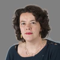 dr. A. van den Hout