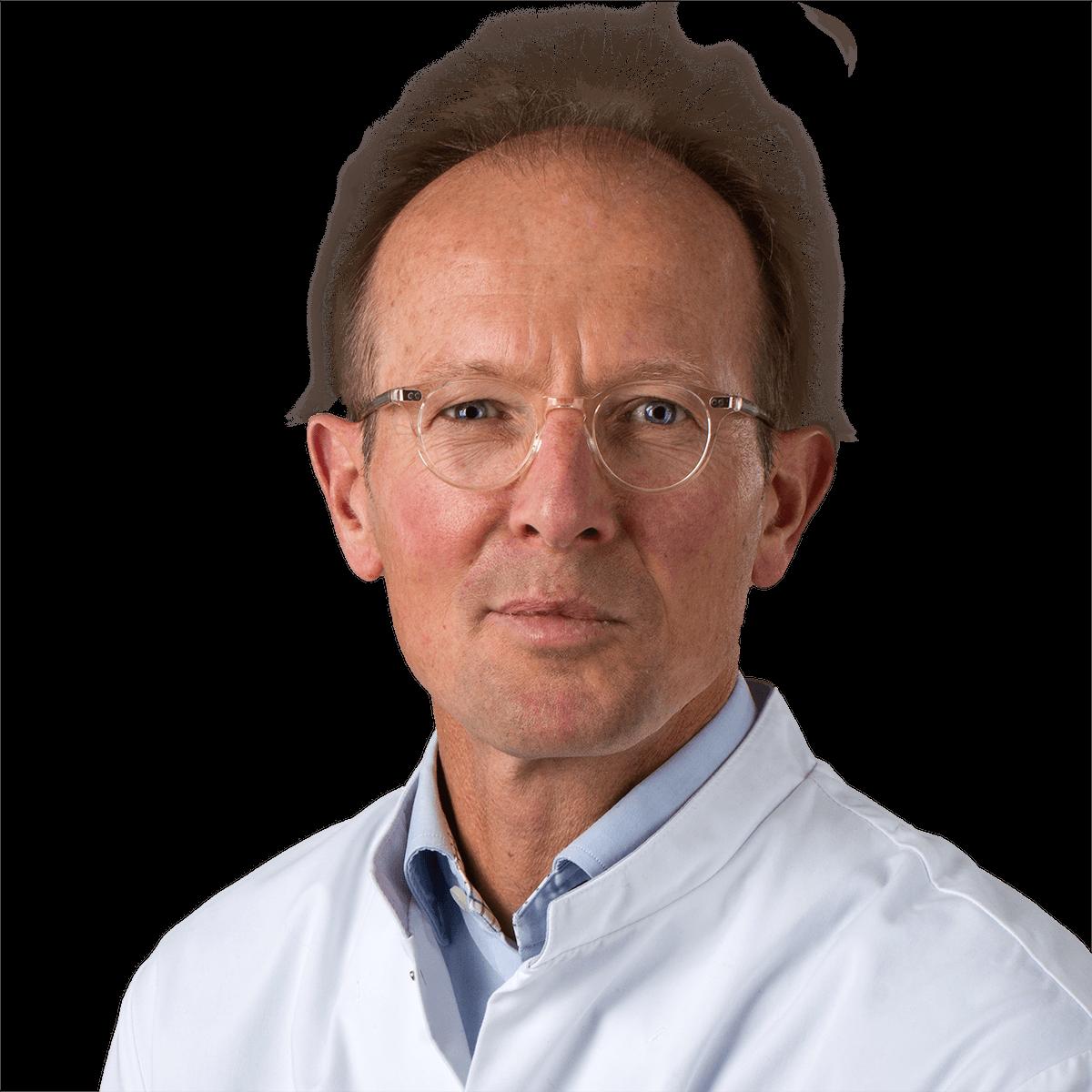 prof. dr. A. van 't Hof