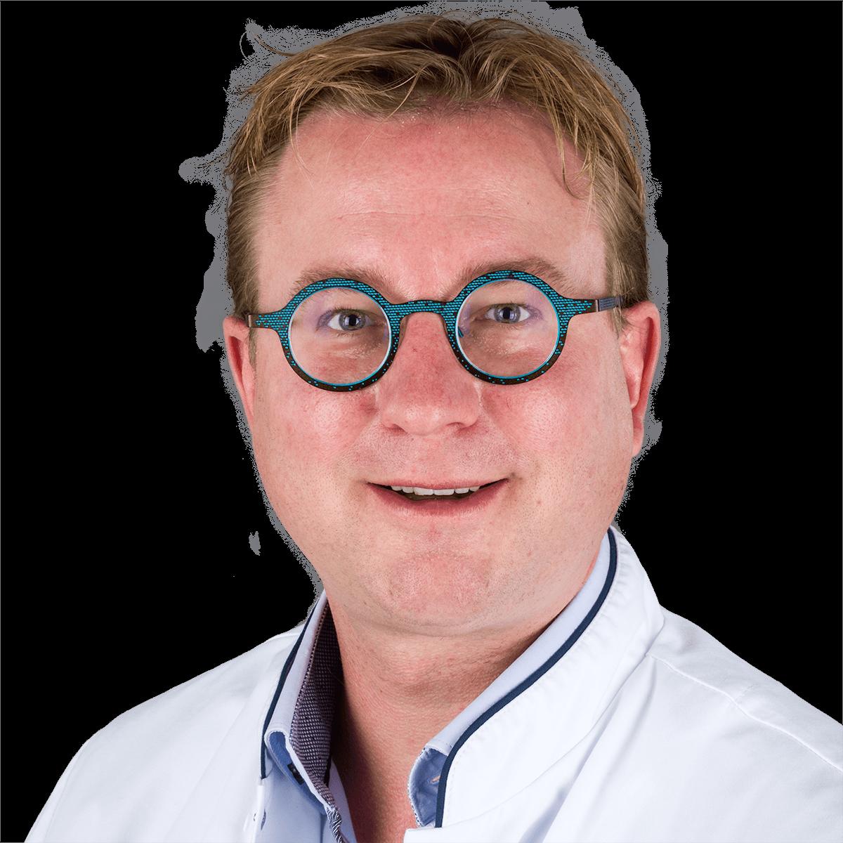 dr. G. van Buul