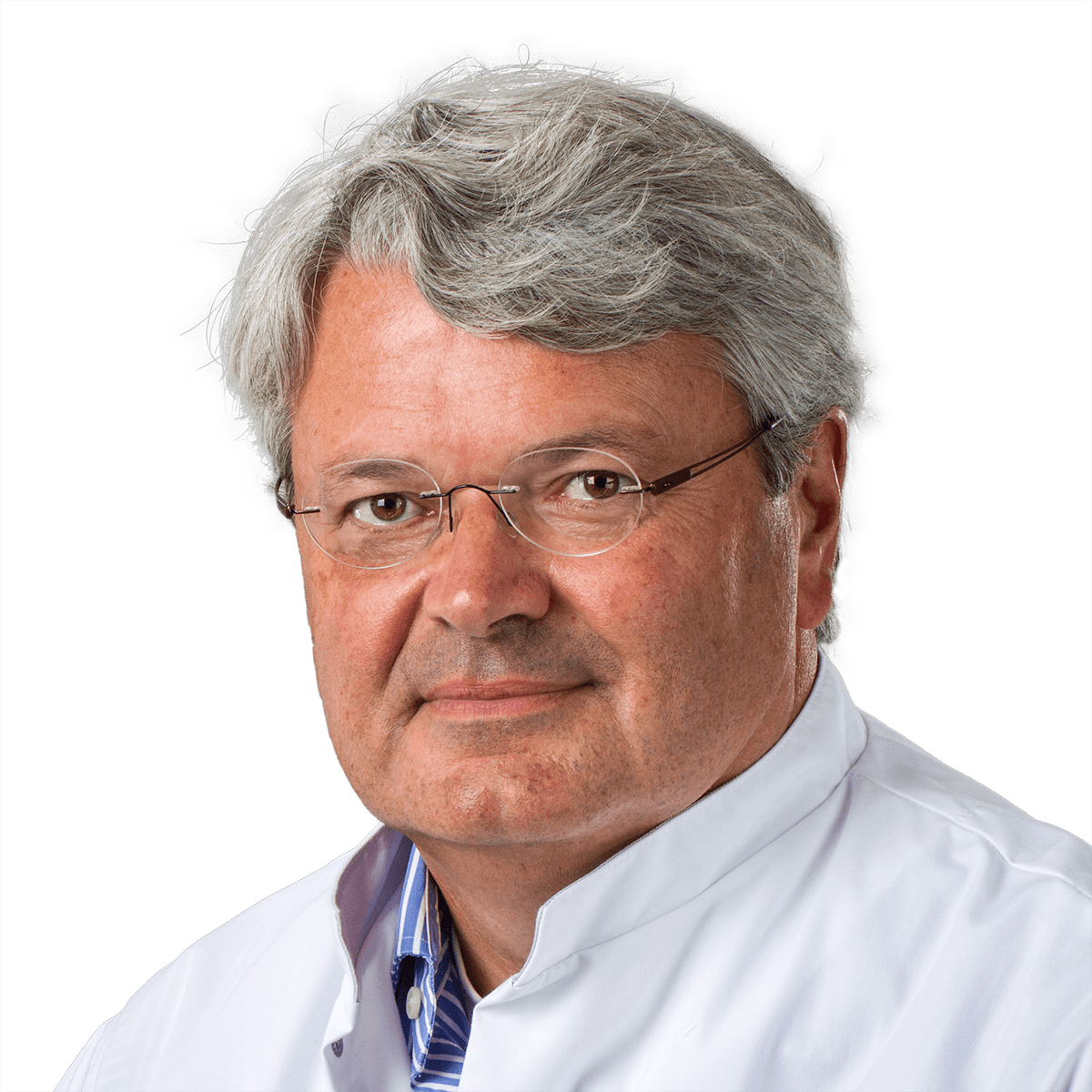dr. J.  Hendriks