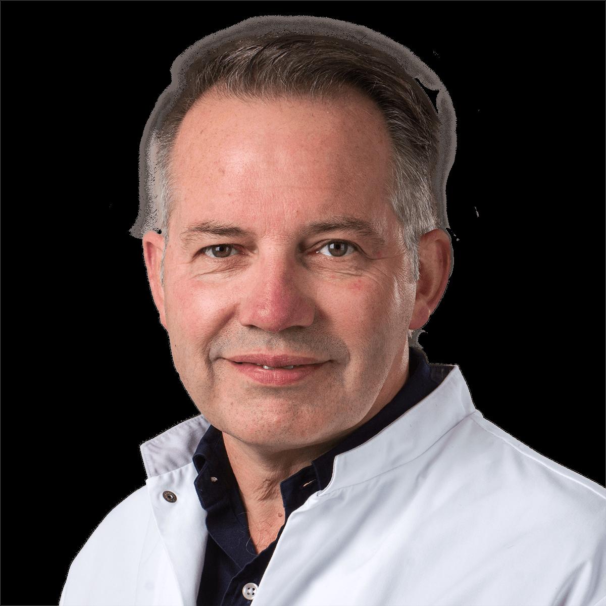 drs. M. van der Linde