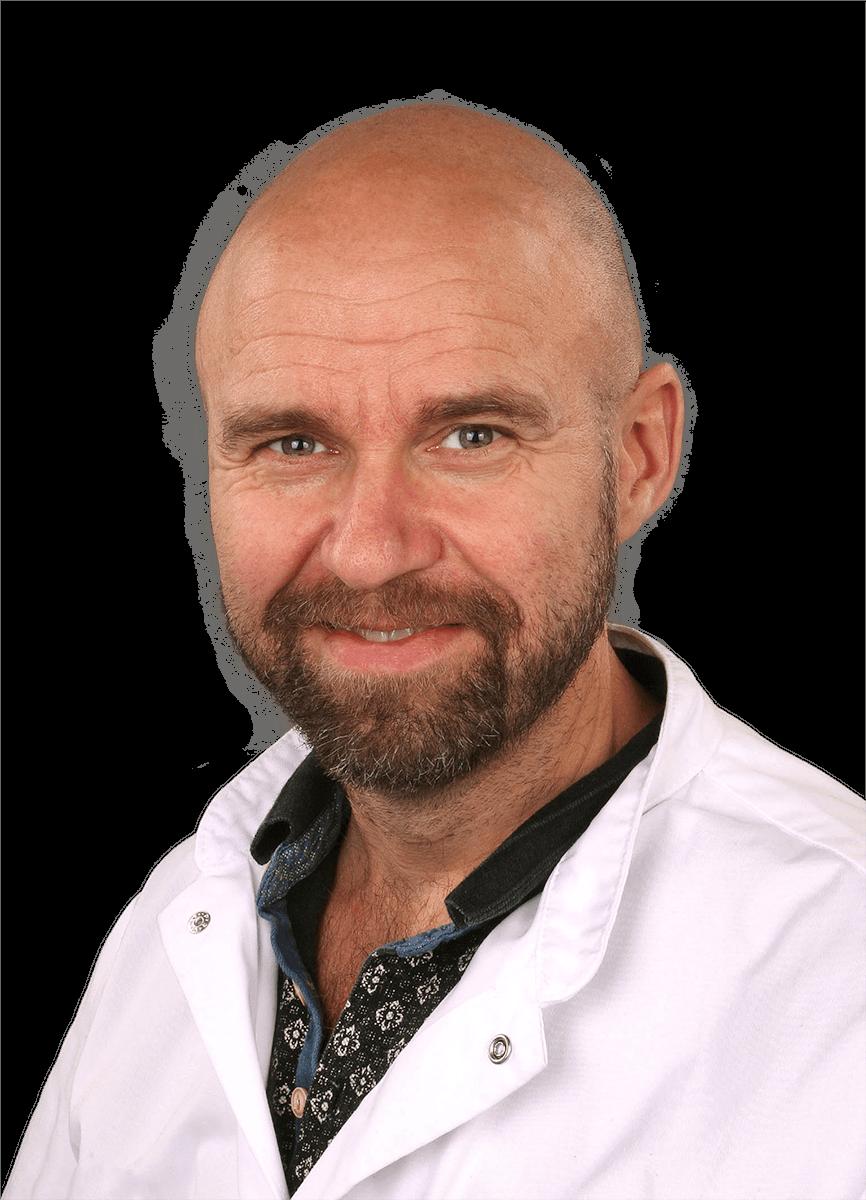 prof.dr. R. van der Hulst