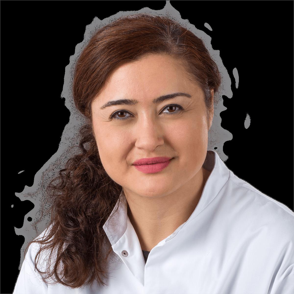 Dr. Ç.  Baharvand-Öztürk