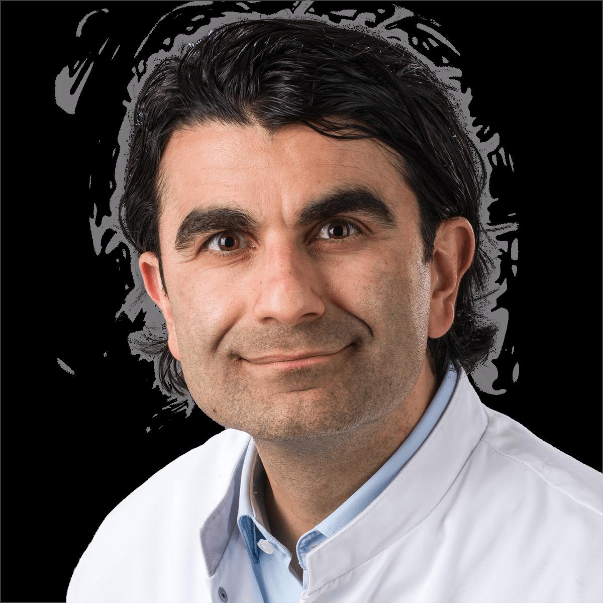 drs. O.  Yazar