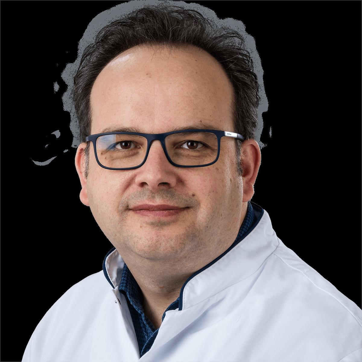 dr. M.  Lobbes