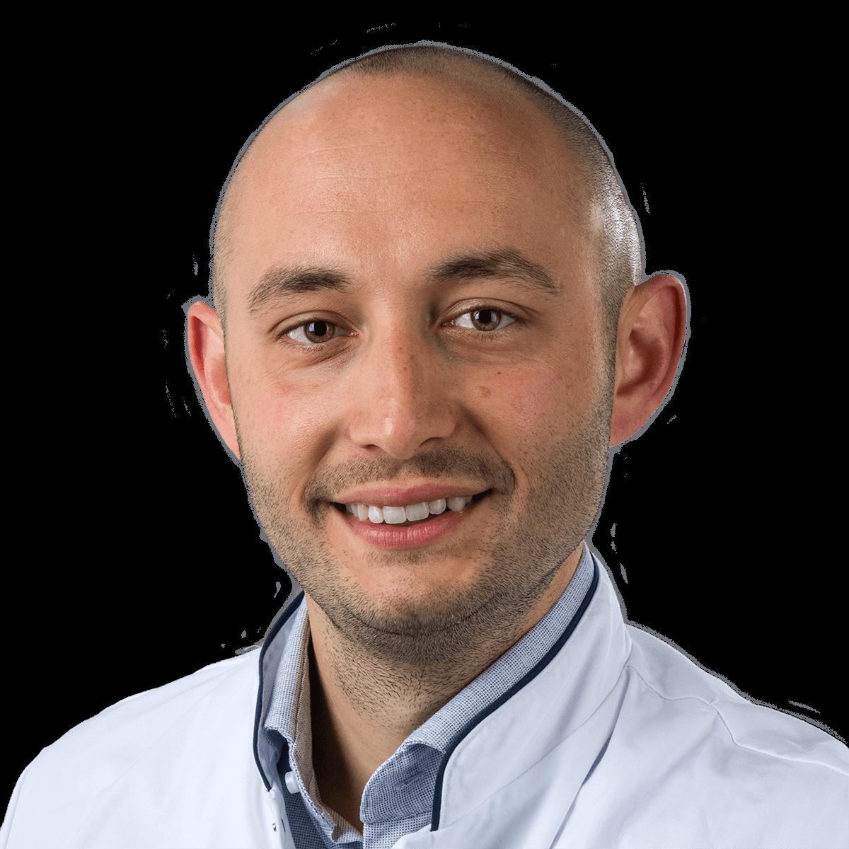 dr. D. van Twist
