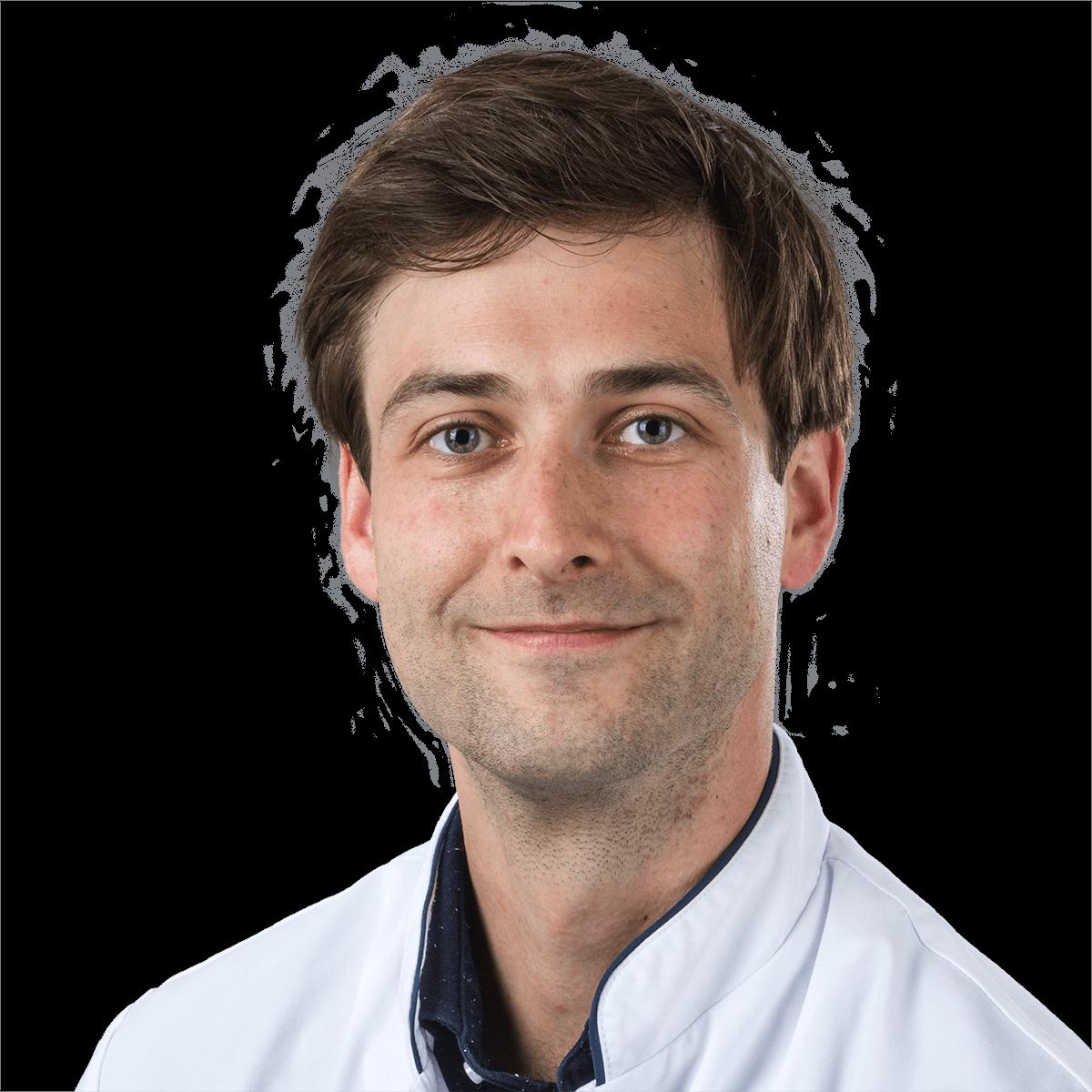 drs. M van Hooren