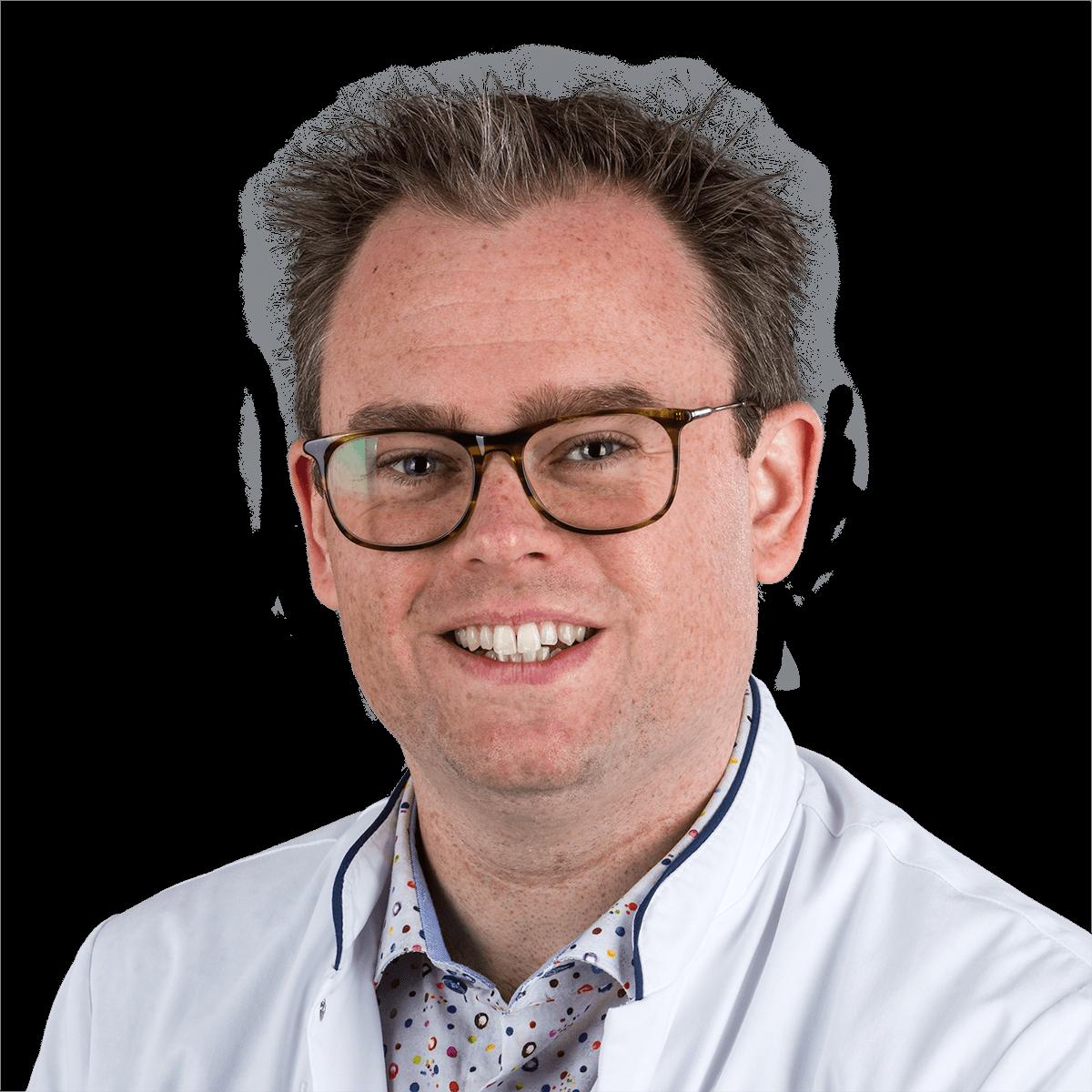 drs. F.  Körver