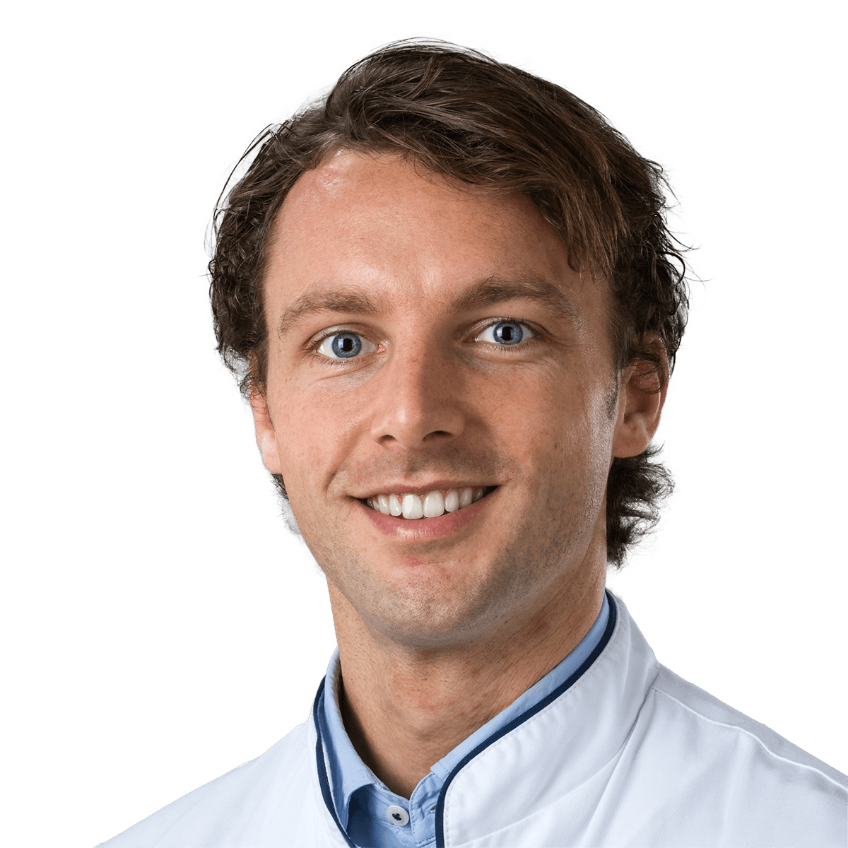 drs. I.  Houben